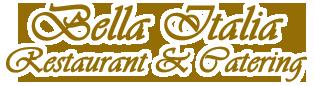 Bella Italia Restaurant & Elegant Banquets